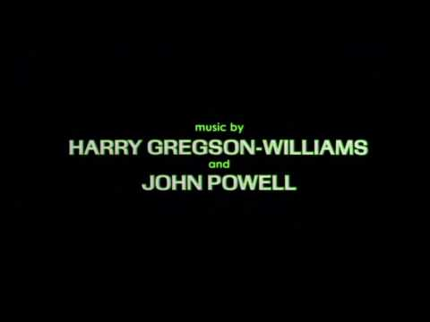 credits Antz (1989) HD