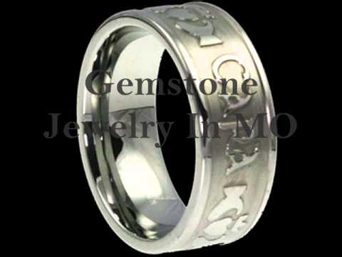 Jewelry stores MO