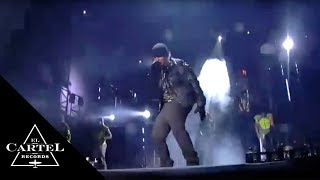Daddy Yankee  The Big Boss En Peru Live @ www.OfficialVideos.Net