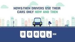 Bundelz | The prepaid car insurance for the now&then driver.