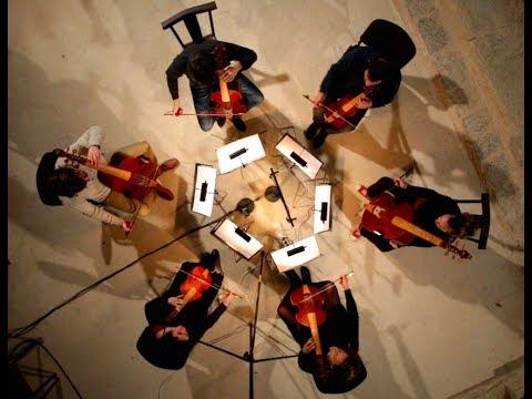 Download L'Achéron - Orlando Gibbons, Fancy for six viols