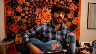 Elvis Costello - She  (Cover by Luis Luggoni)