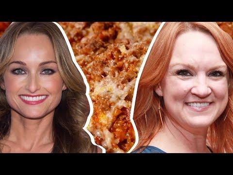 Giada De Laurentiis Vs Ree Drummond: Whose Lasagna Is Better?
