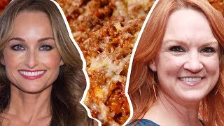 Giada De Laurentiis Vs. Ree Drummond: Whose Lasagna Is Better?