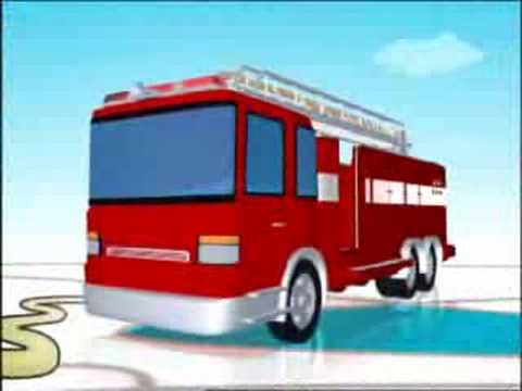 Doki Bombero Travel Video