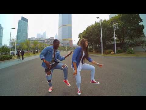 Sweet Love - Wizkid (Official Dance Video) By Felix Greene & Agadhnoor
