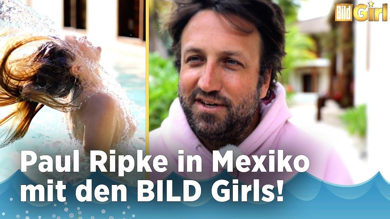 Paul ripke girls