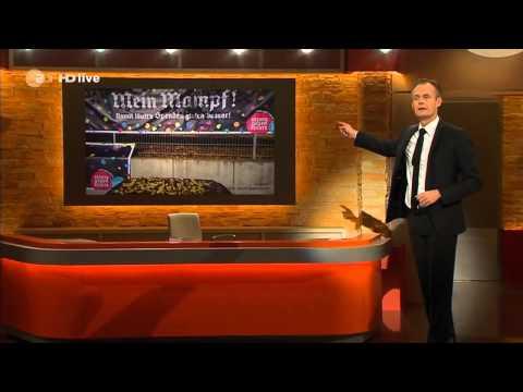 Die Anstalt - Folge 7 - 18.11.2014 - HD