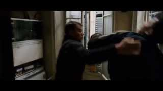 The Bourne Trilogy: the best fight scenes!