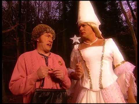 """Frau Schnürlein und die Fee"" - bullyparade – TV-Comedyshow / 1999"