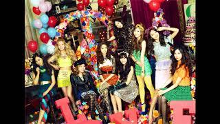 Girls' Generation - Karma Butterfly (Ad-libs)