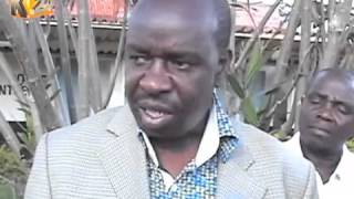"""No Wines And Spirits In Kirinyaga County,"" Orders Mututho"