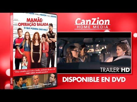Trailer do filme Operação Babá