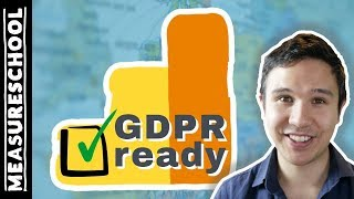 GDPR and Google Analytics - What do you need to change?