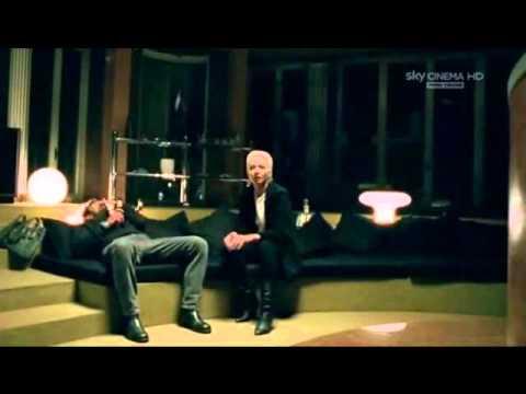 Romanzo criminale due scena finale episodio 8