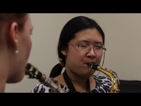 Private music lessons at West Chester Academy