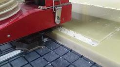 Обработка (фрезерование) стеклотекстолит СТЭФ-1