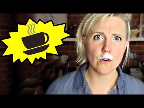 MY DRUNK KITCHEN:  Damn Good Coffee