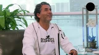 Raúl Araiza revela los excesos que vivió | Gustavo Adolfo Infante TV