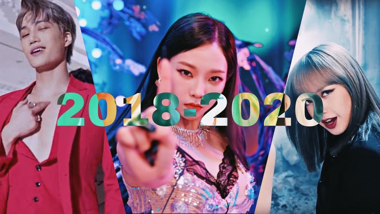 Download K-POP RANDOM DANCE   2018-2020 VER.