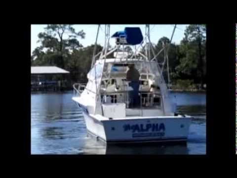 34' Luhrs 340 Sportfish 1984 for sale in Destin , FL Travel Video