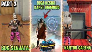 CARI BUG TRAINING TERBARU DAPET DIAMOND