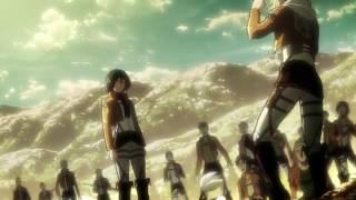 Repeat youtube video [EXTRA SCENE] Shingeki no Kyojin/Attack On Titan (ENGLISH SUBTITLES)