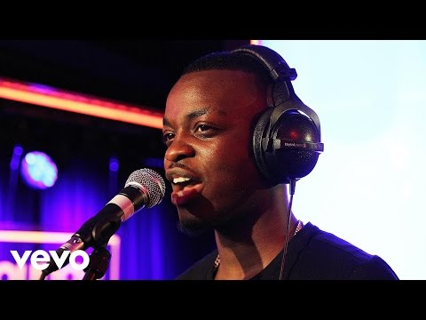 George The Poet - Search Party in the Live Lounge