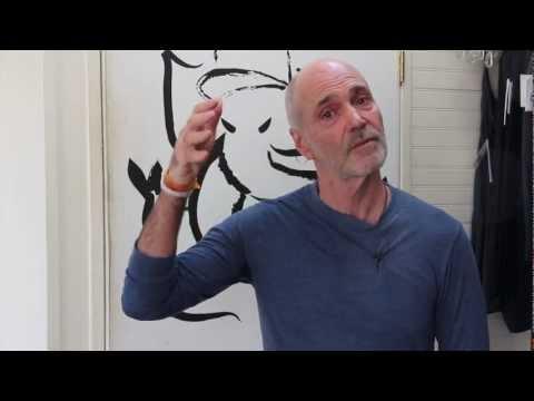 Steve Ross - Diet Workshop