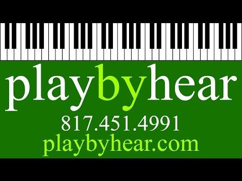 God Is Great Ricky Dillard   Playbyhear.com