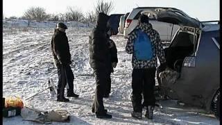Лыжный курорт на хуторе Балаган(, 2012-02-15T07:09:43.000Z)