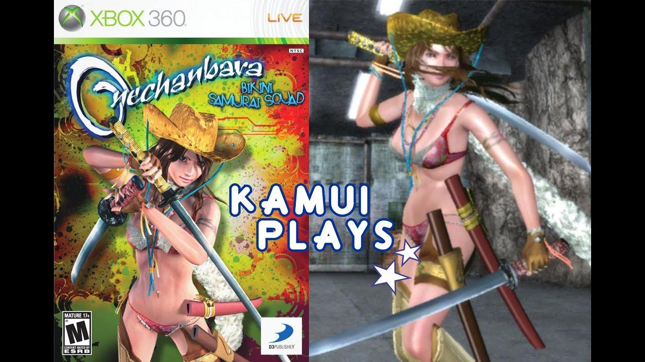 Køb Onechanbara: Bikini Samurai Squad