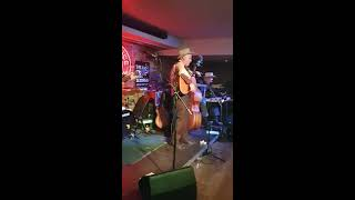 Country Soul Sessions, Soho, London - Spice Of Life Bar. Video by J...