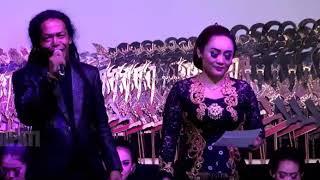 Sodik Monata & Lusi Brahman   Ki  Sun Gondrong LIMBUAN