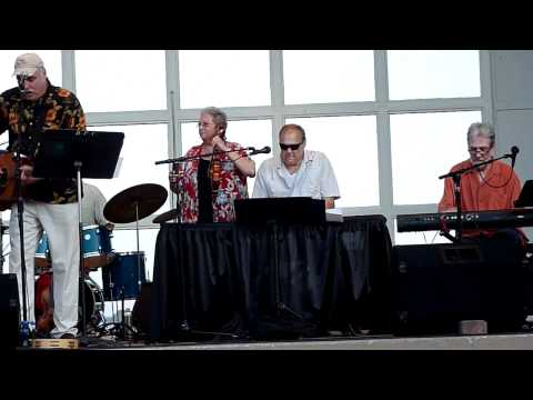 "Rag Mama Rag ~ RLB ~ Cover ""The Band"" Lake Harriet Band Shell"