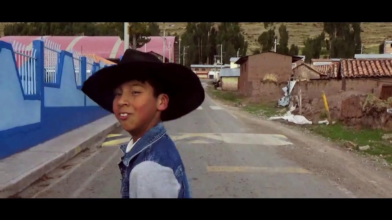 Érase una vez en Pampamarca - Um filme colaborativo peruano