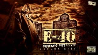 Tell Me When To Go - E-40 (MurdokDubstep Remix)