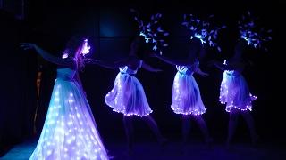 Танец невесты (Часть свадебного шоу QUINTESSENCE) ☎️ +7 968 08 888 08