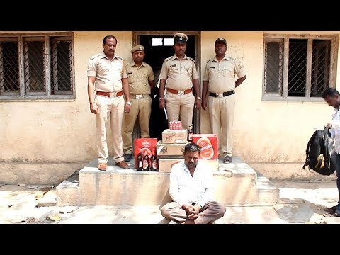 ALAND EXCISE DEPARTMENT RAIDS AND YIELDS ILLEGALLY STORED ALCOHOLIC PRODUCTS AT AMBALGA