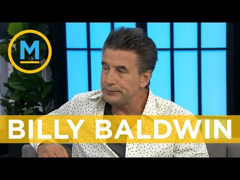 Here's what Billy Baldwin thinks of his niece marrying Justin Bieber  Your Morning