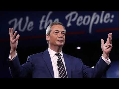 Nigel Farage Reacts to Theresa May's Brexit Deal