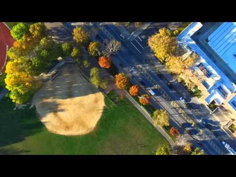 Red Hook Brooklyn - DJI Phantom 3 Advanced