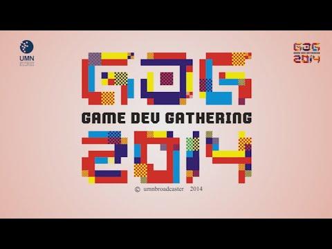 GDG 2014 - Felix Ramli