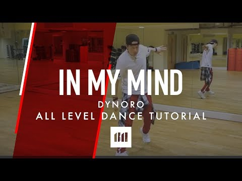 IN MY MIND by Dynoro | Commercial Dance TUTORIAL
