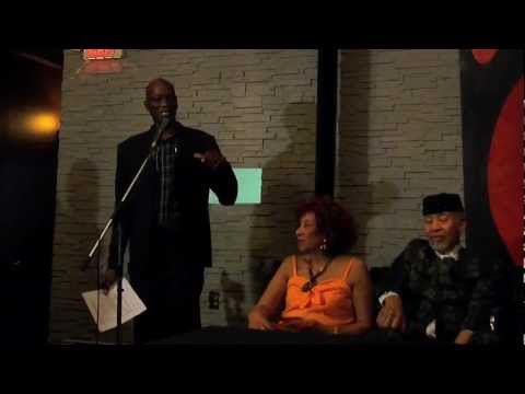 Tribute to Charles Roach at Zemra Lounge - August 21st 2012