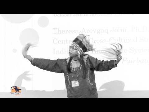 THERESA AREVGAQ JOHN. 19e Congrès d'Études Inuit/19th Inuit Studies Conference