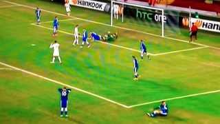 Video Gol Pertandingan Dnipro Dnipropetrovsk vs Tottenham Hotspur
