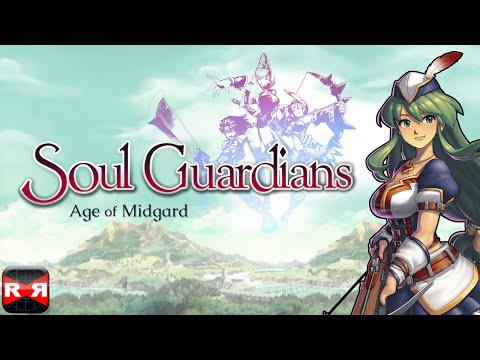 Soul Guardians: Age of Midgard (By ZQGame) - iOS - iPhone/iPad/iPod Touch Gameplay