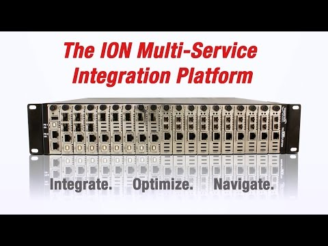 Media Conversion: Overcoming Network Constraints with the ION Platform