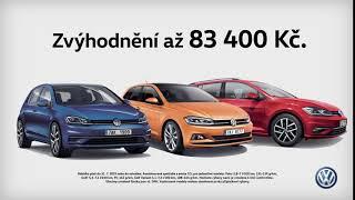 Volkswagen Maraton Edition 2019 | Auto Podbabská